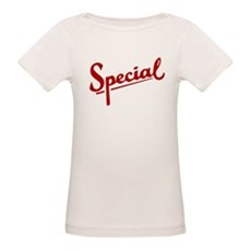 I'm Special Organic Baby T-Shirt