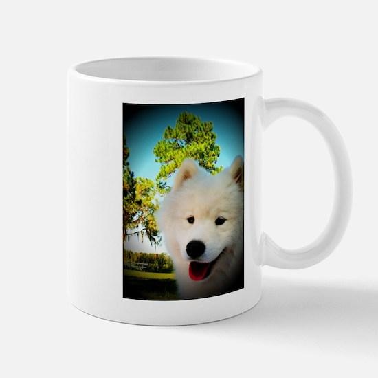 Chi Samoyed Mug