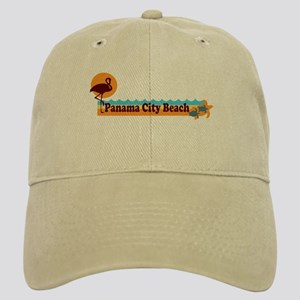 Panama City - Beach Designs. Cap