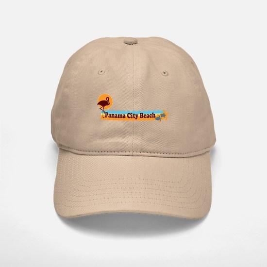 Panama City - Beach Designs. Baseball Baseball Cap
