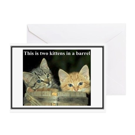 Phillip Greeting Cards (Pk of 10)