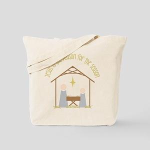 Reason for the Season Tote Bag
