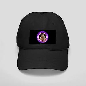 TAKE YOUR DONKEY Black Cap