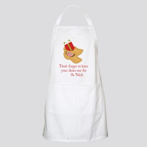 Don't Forget Apron