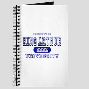 King Arthur University Journal