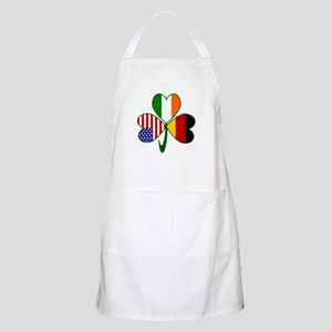 Shamrock of Germany Apron