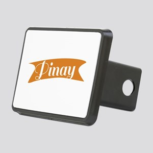 Filipino - Pinay Hitch Cover