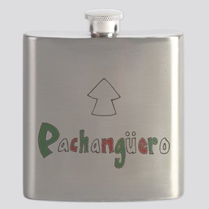 Pachanguero Flask