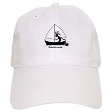 Kokopelli Sailor Cap