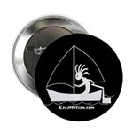 Kokopelli Sailor Button