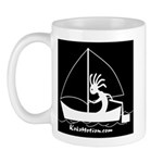 Kokopelli Sailor Mug