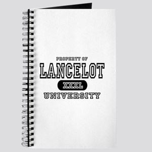 Lancelot University Journal