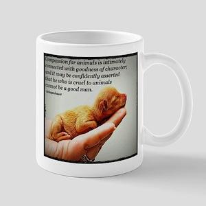 Words of Wisdom 1 Mug