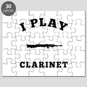 Clarinet designs Puzzle