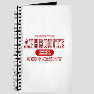 Aphrodite University Journal