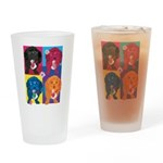 KIMSHOP Drinking Glass