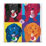 KIMSHOP.png Tile Coaster