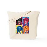KIMSHOP Tote Bag