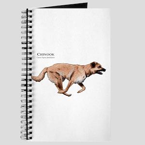 Chinook Journal