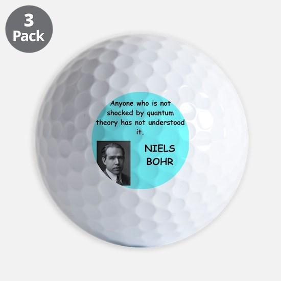11 Golf Ball