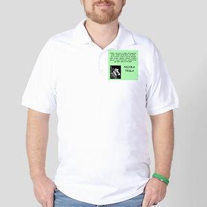 13 Golf Shirt