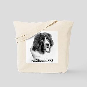 Newf 9 Tote Bag