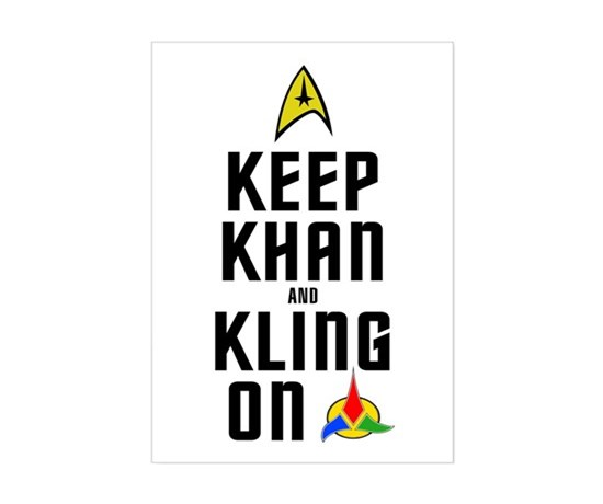 Keepkhan sticker rectangle