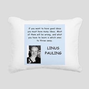 5 Rectangular Canvas Pillow
