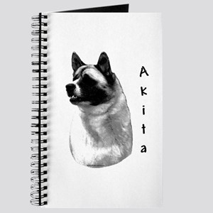 Akita 7 Journal