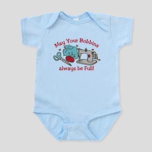 Bobbins Infant Bodysuit