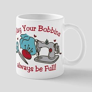 Bobbins Mug