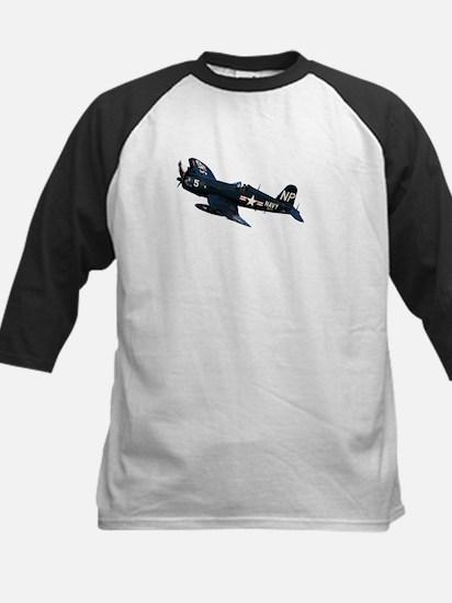 Corsair fighter Baseball Jersey