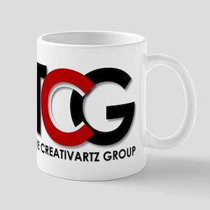 TCG Logo Mug