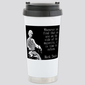Whenever You Find - Twain Mugs