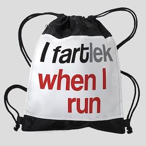 Funny I FARTlek © Drawstring Bag