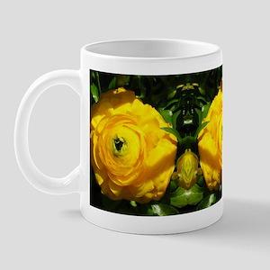 Persian Buttercup Mug