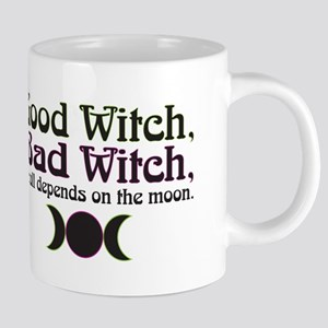 Good Witch, Bad Witch... Mugs