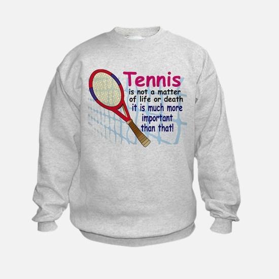 Funny Tennis rafa Sweatshirt