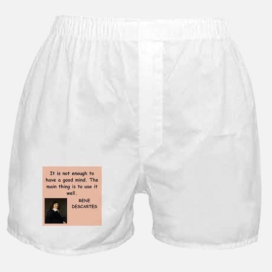 6 Boxer Shorts