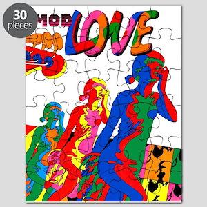 $14.99 Mod Love Puzzle