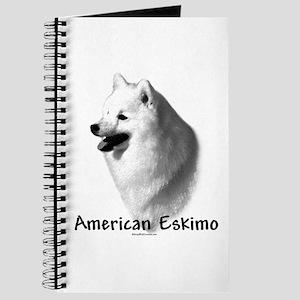 Eskimo Charcoal Journal