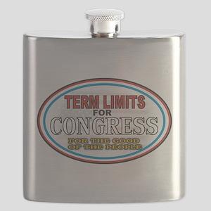 Term Limits Flask