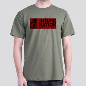 House Nation Dark T-Shirt