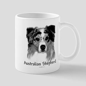 Aussie Charcoal Mug