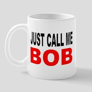 FIRST NAME 1 Mug