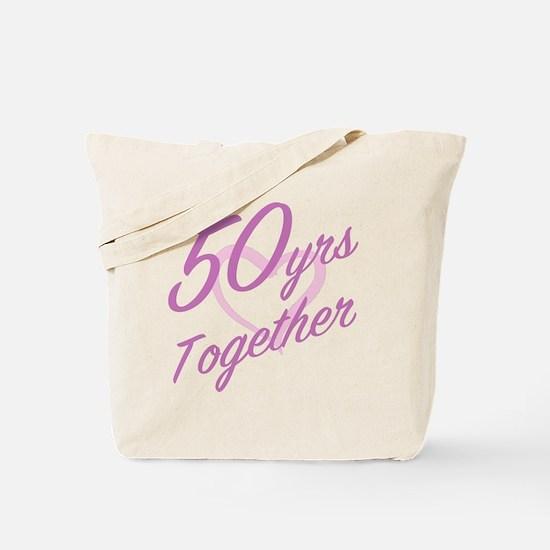 Unique Married couples Tote Bag