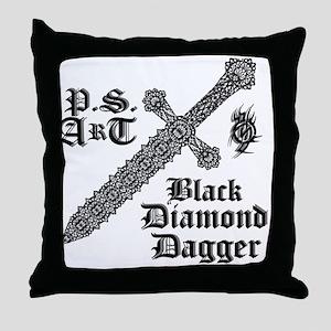 ' Throw Pillow