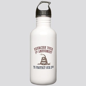 Protect Our 2nd Water Bottle