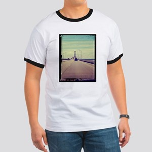 Michigan Road Trip T-Shirt