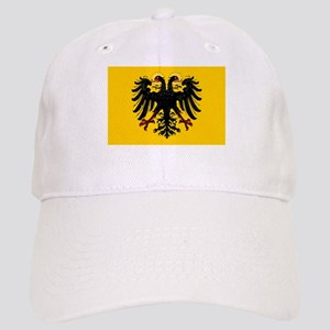 Holy Roman Empire banner - 1400-1806 Baseball Cap